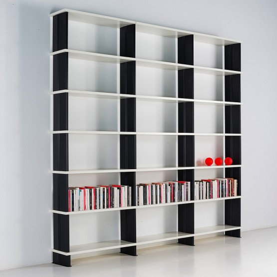 office bookshelf scaffalatura da ufficio
