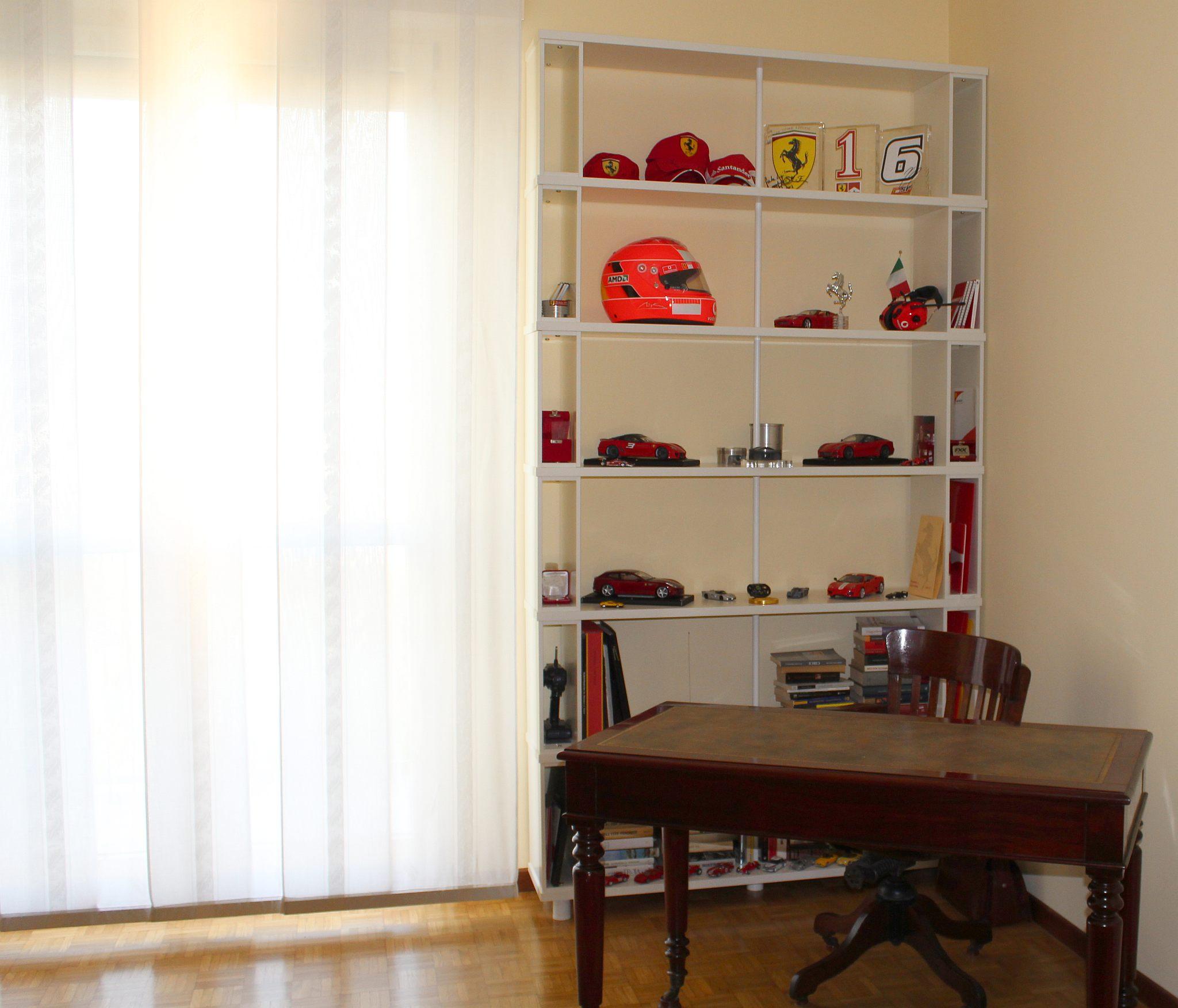 librerie milano bookshelves milan