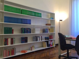librerie scaffali componibili milano
