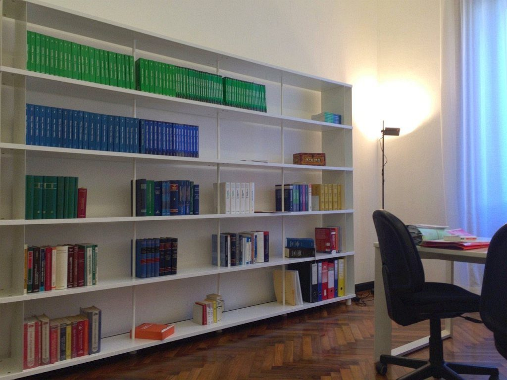 Photo gallery librerie componibili piarotto com for Scaffali mondo convenienza