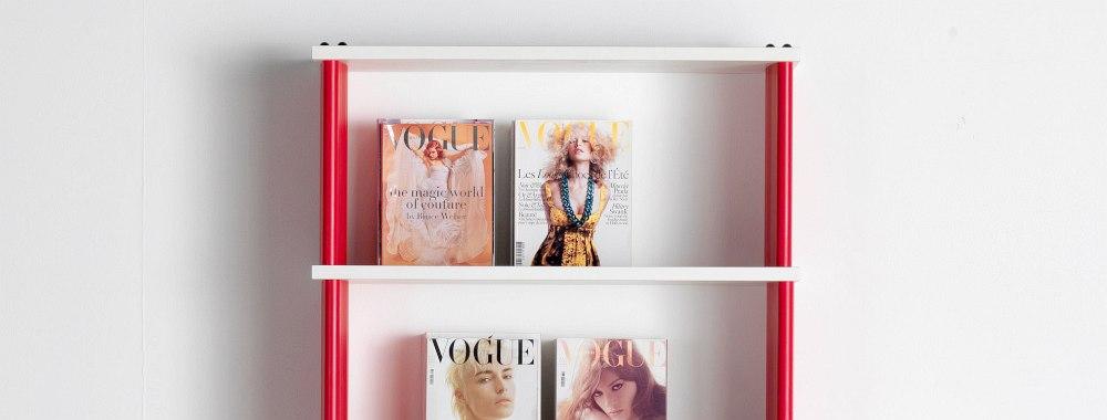 libreria modulare modular bookshelves