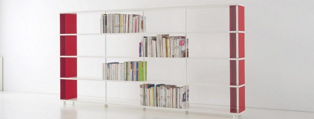 Librerie componibili modular bookcases