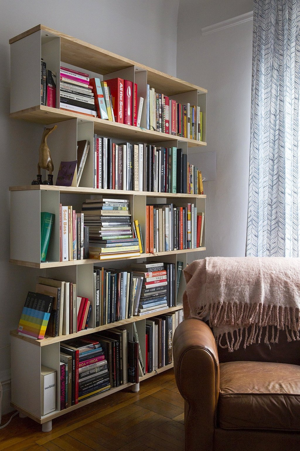 (Italiano) libreria design new yorkbookcase new york