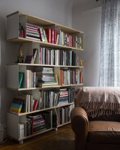 skaffa wood bookcase piarotto ph diani new york city online