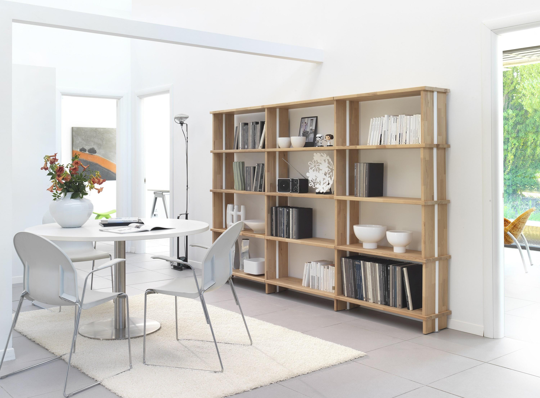 Librerie componibili in legno libreria componibile in for Librerie vendita online