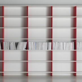 libreria alta