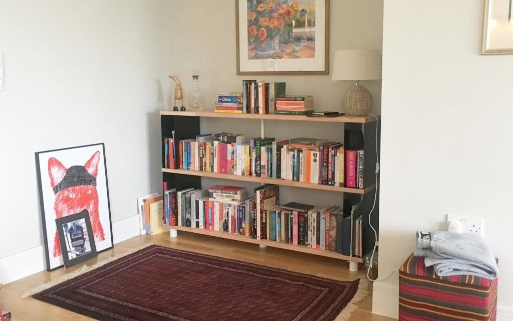 bookcases uk