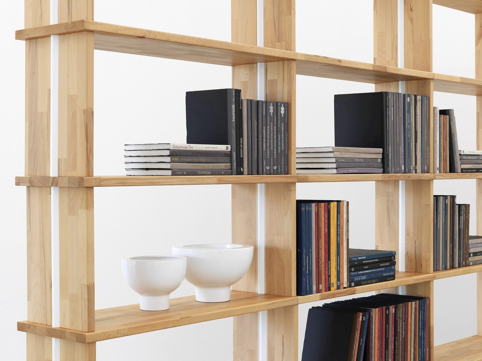 Libreria Per Libri Pesanti libreria nikka peter wood