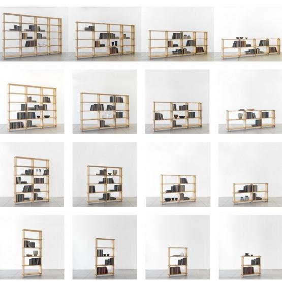 nikka-WOODY-libreria-modulare