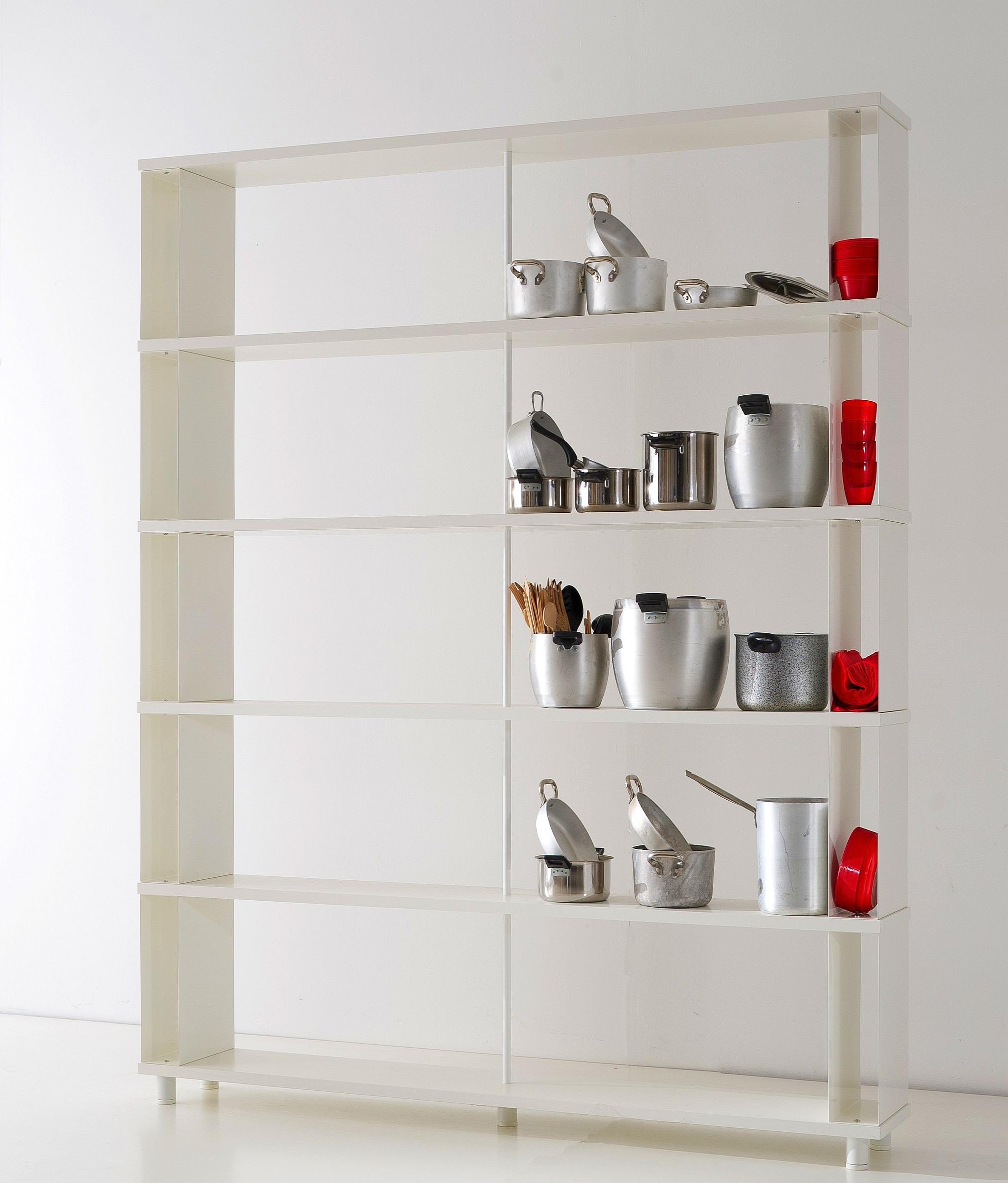 Libreria modulare componibile Skaffa acquista on line - Piarotto Mobili.